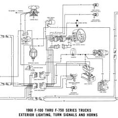 F100 Wiring Diagram Leviton 3 Way Motion Switch 1966 Tail Light Issue Ford Truck Enthusiasts