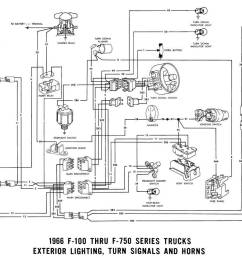 1966 f100 tail light wiring issue ford truck enthusiasts 1966 ford alternator wiring diagram 1967 ford [ 1279 x 828 Pixel ]
