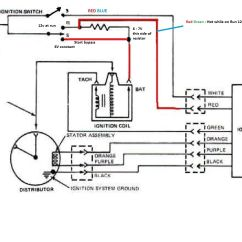 Ford Telstar 2 0 Distributor Wiring Diagram 4 Wire Oxygen Sensor Still Can 39t Get This Thing Running 79 F350 351 Cleveland