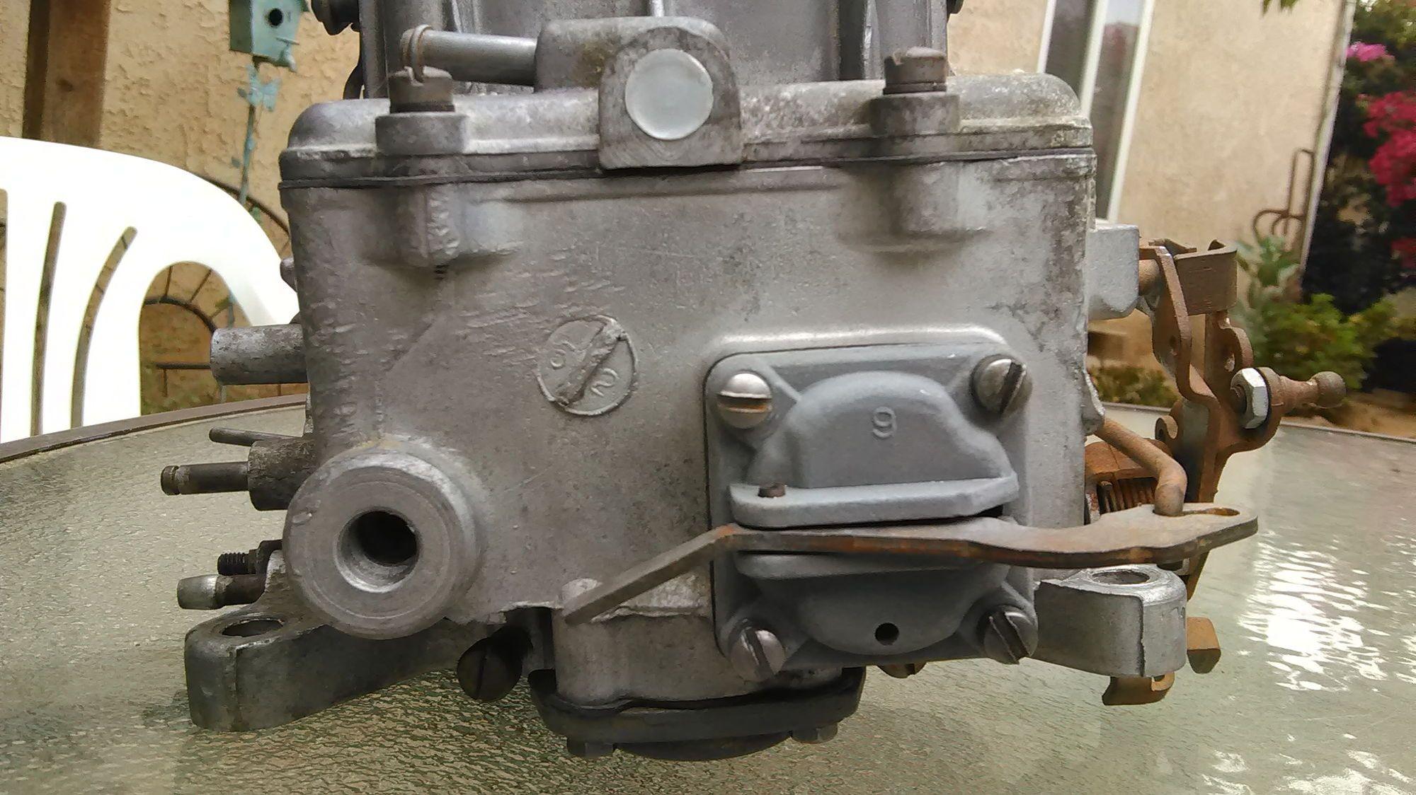 hight resolution of motorcraft 2 bbl carburetor identification ford truck motorcraft 2100 carb vacuum diagram ford 2100 carburetor parts
