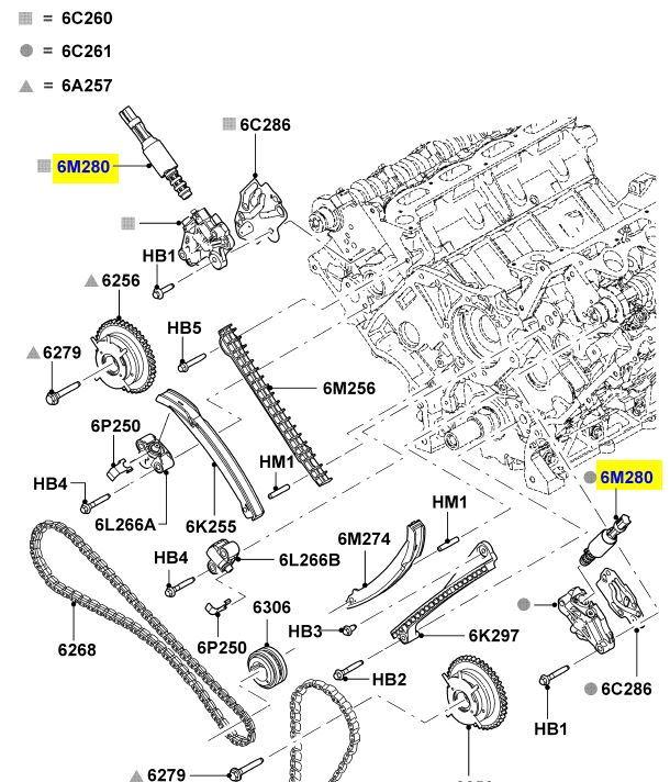 2008 Ford 4 6l Engine Diagram. Ford. Auto Wiring Diagram