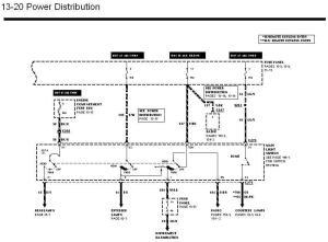 Need Headlightparking lamp Switch Wiring Diagram for 1995