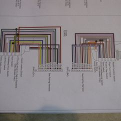 Harley Wiring Diagram Leaf Cell Labeled And What They Do 2013 Road King - Davidson Forums