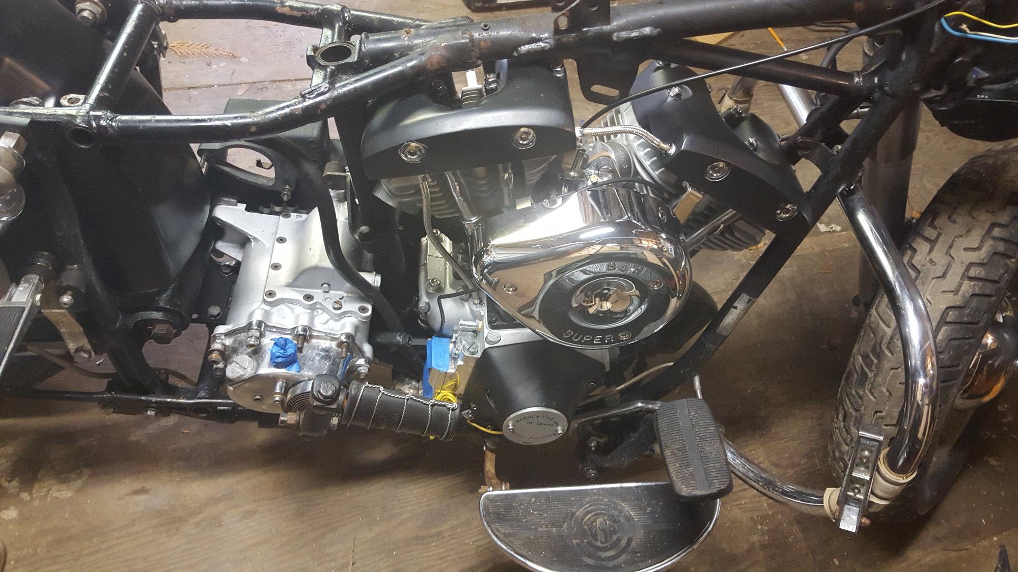 Wiring Diagram Additionally Shovelhead Wiring Diagram On Harley