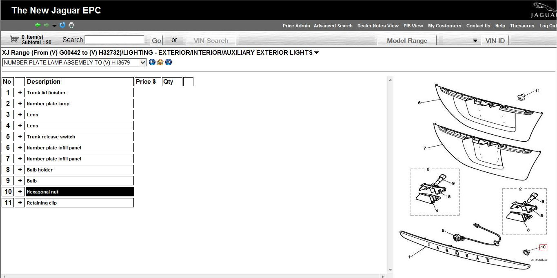 hight resolution of 2004 jaguar xj8 trunk fuse diagram wiring library diagram below it appears that it is