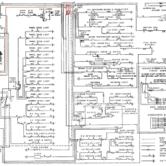96 Grand Cherokee Wiring Diagram 2001 Toyota Corolla Jeep Xj Fuel System Imageresizertool Com