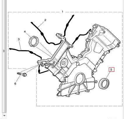 Jaguar Xj8 Timing Chain Diagram Jaguar XJ8 Engine Diagram