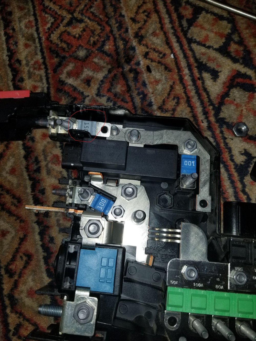 medium resolution of glk pre fuse box wiring diagram progresifglk pre fuse box wiring diagram electrical fuse glk pre