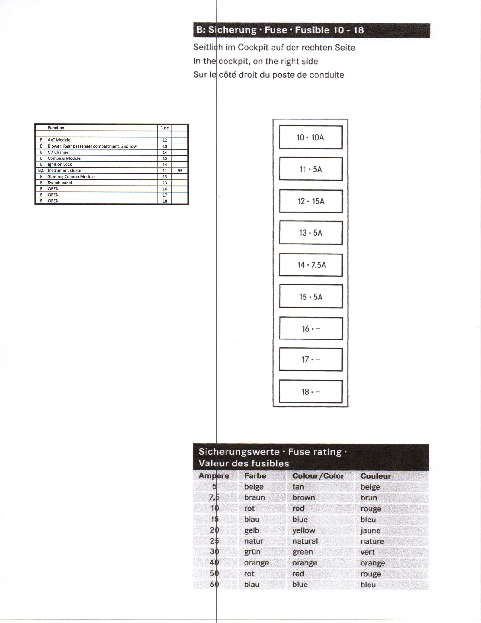 hight resolution of 164 mercedes gl fuse diagram wiring library164 mercedes gl fuse diagram