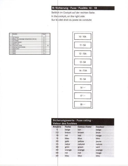 small resolution of 164 mercedes gl fuse diagram wiring library164 mercedes gl fuse diagram