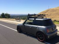 WTB:: Yakima or Thule Roof Rack - North American Motoring