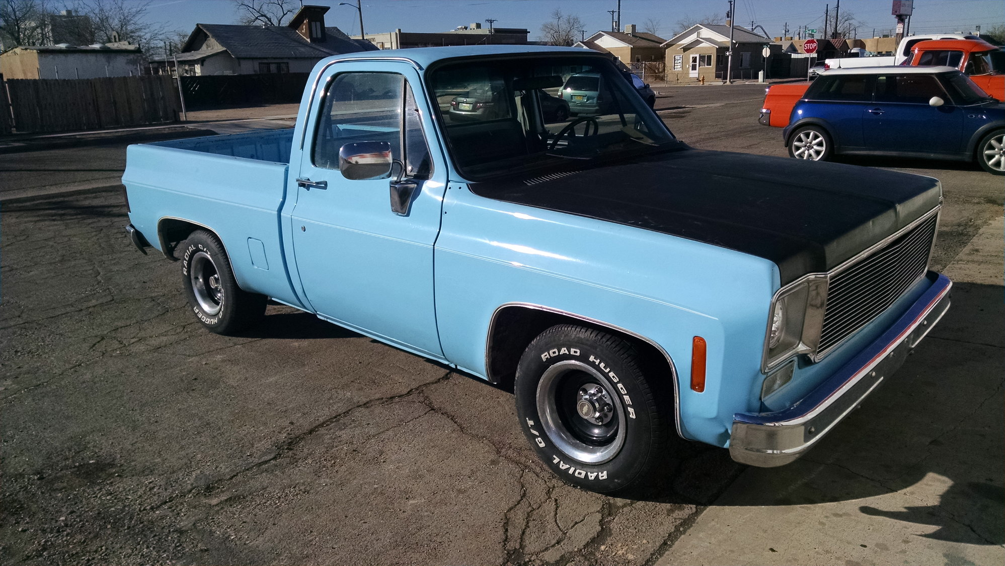 hight resolution of 76 c10 for sale