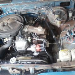 1978 Toyota Fj40 Wiring Diagram Nerve Pain Engine For A 78 Pickup 20r
