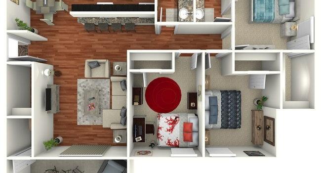 Barcelo 196 Reviews San Antonio Tx Apartments For