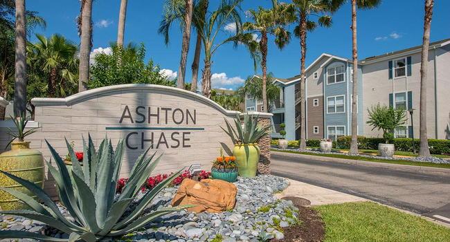 ashton chase apartment homes