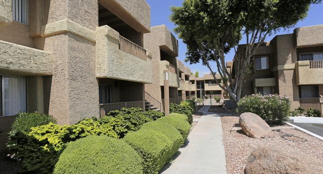 Image Of Papago Crossing Apartments In Phoenix Az