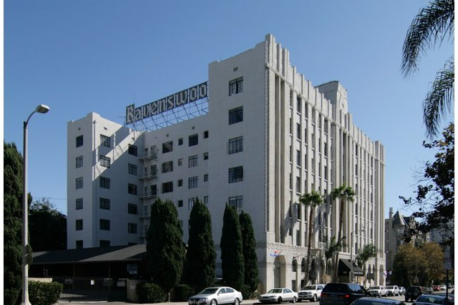 Ravenswood Apartments 11 Reviews Los Angeles Ca