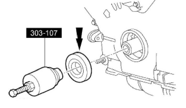 2005 Ford F 150 Crankshaft Sensor Wiring Diagram
