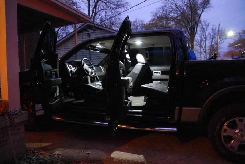 murderout albums 09fx4modsblackoutprocess picture153583 led interior map dome lights 21497?resize\=618%2C414\&ssl\=1 ford f150 dome light wiring wiring diagram shrutiradio ford f150 dome light wiring at crackthecode.co