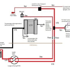 Battery Relocation Wiring Diagram Stereo Color Here S A For Ls1tech Camaro And Http Www Longacreracing Com Instru Nnect 20switch