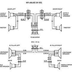 Pioneer Deh 1000 Wiring Diagram 2 For Bathroom Fan And Light 80 Prs Into Factory Speakers Rennlist