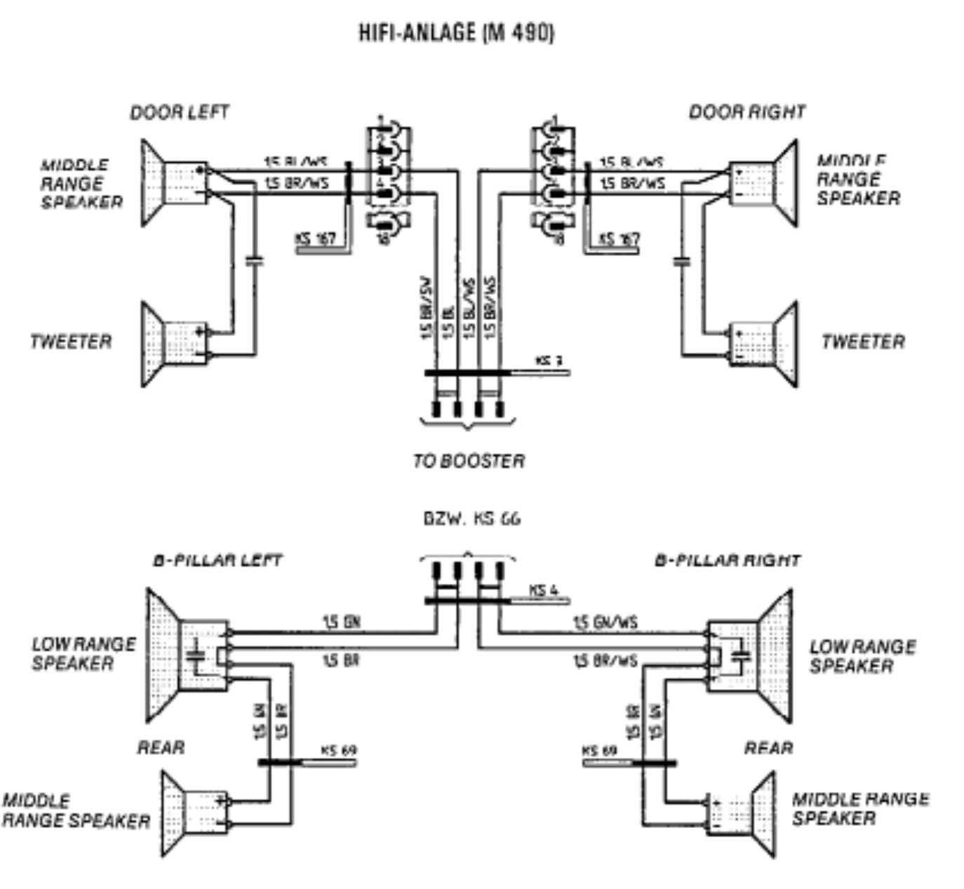 hight resolution of 928s speaker wiring diagram