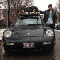 Yakima Roof Rack Bars and Towers - Rennlist - Porsche ...