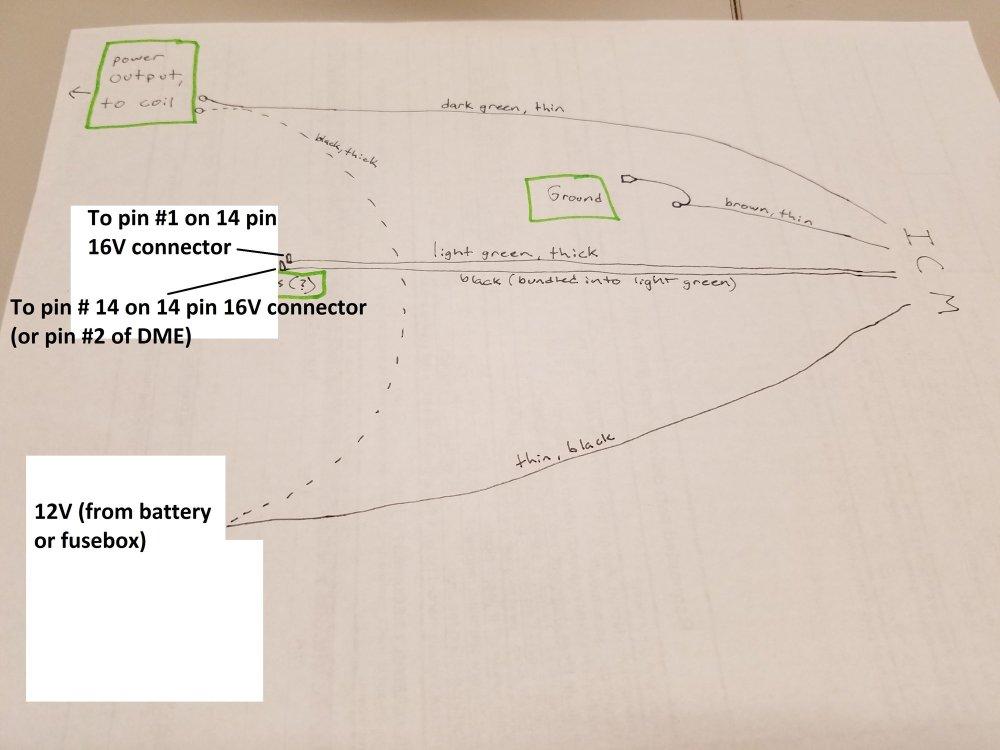 medium resolution of icm tach wiring pool pump wiring diagram for 230 volt circuit equus tachometer wiring diagram vdo