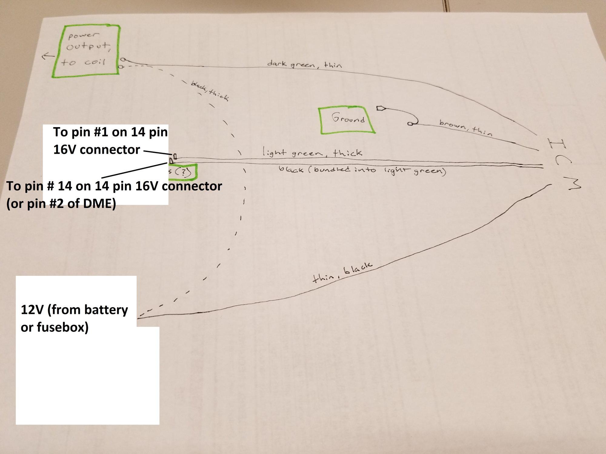 hight resolution of icm tach wiring pool pump wiring diagram for 230 volt circuit equus tachometer wiring diagram vdo