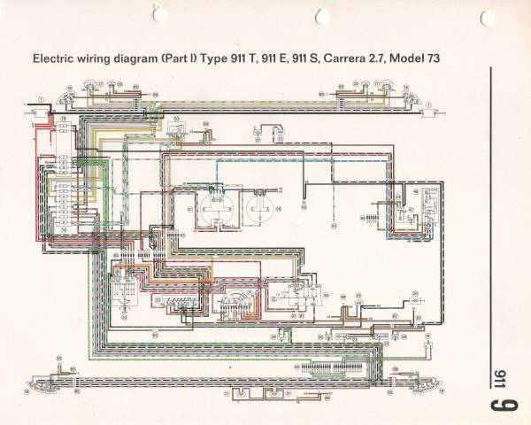 diagram porsche wiring diagram 911 1973 full version hd
