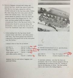 1982 911 sc fog light wiring rennlist porsche discussion forums porsche fog lights wiring diagram [ 900 x 1200 Pixel ]