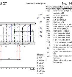 audi q7 tail lights wiring diagrams wiring diagram audi q7 tail lights wiring diagrams [ 1653 x 1253 Pixel ]