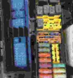 instrument cluster no working gauges jeep cherokee forum on 94 jeep cherokee fuse diagram  [ 1128 x 1504 Pixel ]