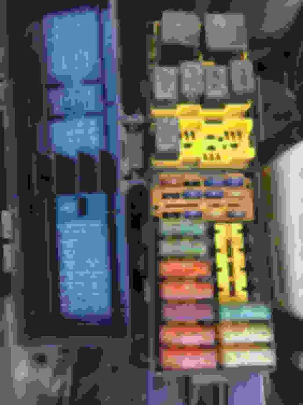 medium resolution of  instrument cluster no working gauges jeep cherokee forum on 94 jeep cherokee fuse diagram