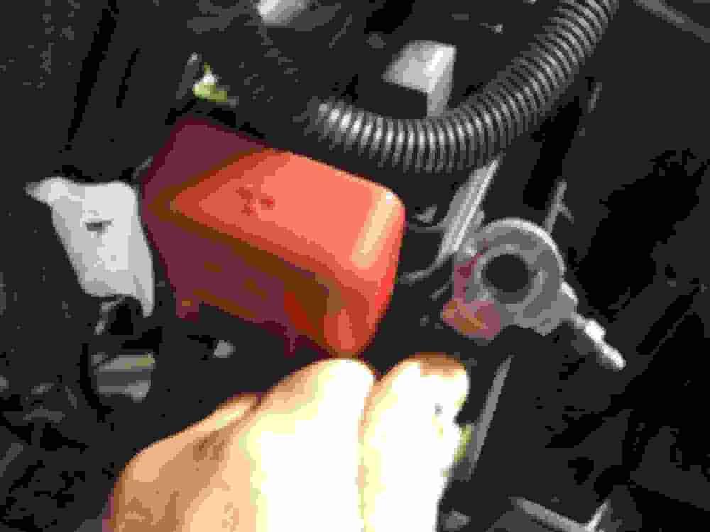 medium resolution of hhr slave cylinder diagram wiring diagram datasource clutch fluid leak at junction to transmission chevy hhr