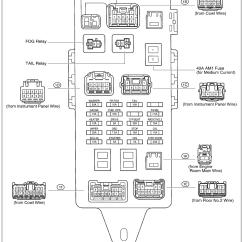 Lexus Is300 O2 Sensor Diagram Dodge Ram Radio Wiring 1998 2000 Gs 300 Fuse Imageresizertool Com