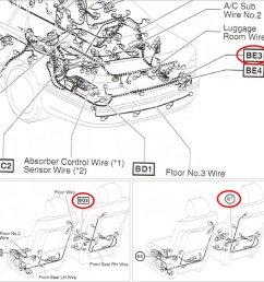 lexus seats diagram tech tips wiring diagrams u2022 rh elitemamasblog com pioneer avh p3200bt wiring  [ 2000 x 1974 Pixel ]