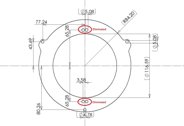 Auto Meter Pro Comp Ultra Lite Install Again