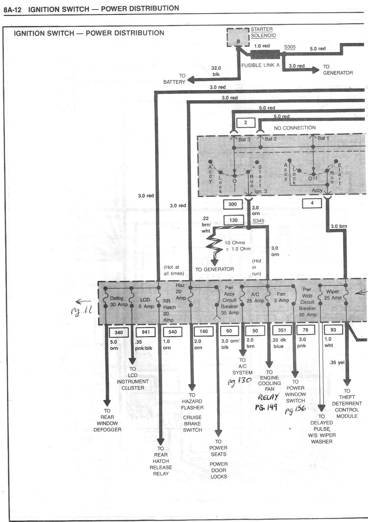 84 Electric Choke Wiring