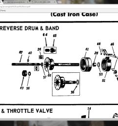56 cast iron powerglide corvetteforum chevrolet corvette forumthis is a pdf of the cast iron powerglides [ 1600 x 900 Pixel ]