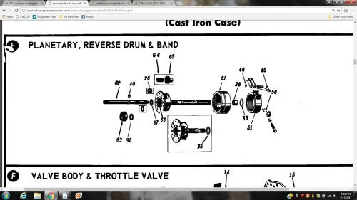 small resolution of 56 cast iron powerglide corvetteforum chevrolet corvette forumthis is a pdf of the cast iron powerglides