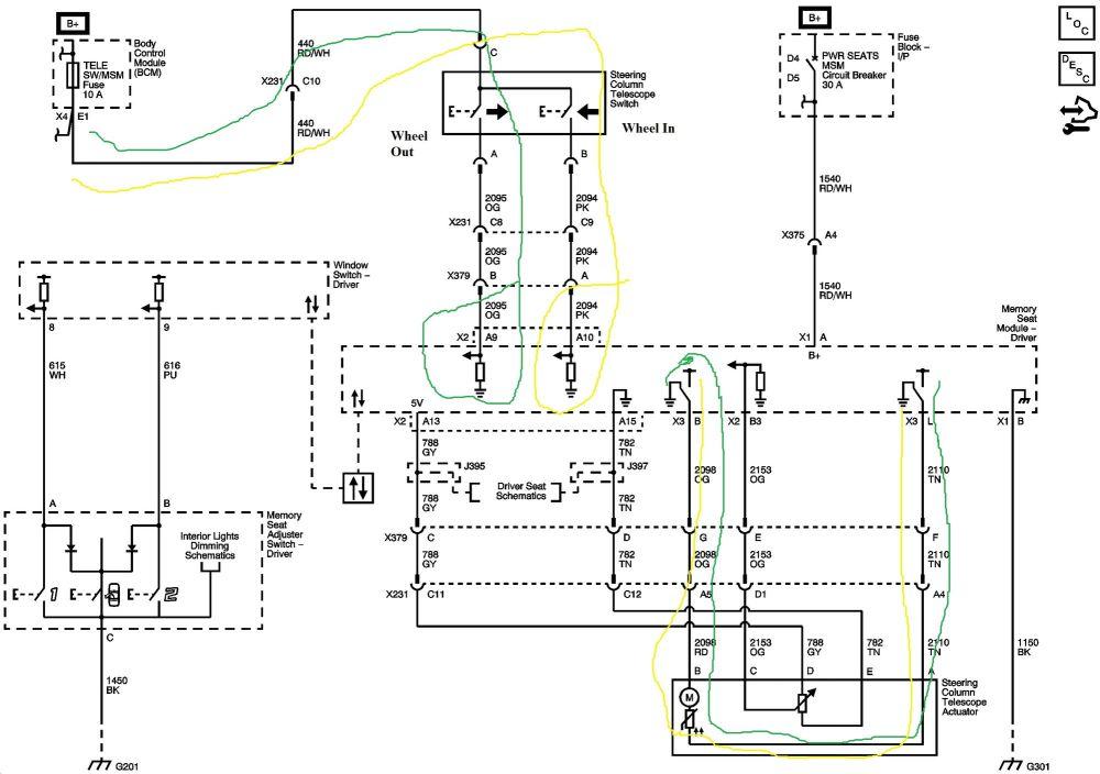 medium resolution of pfadt driver seat harness corvetteforum chevrolet c6 seat wiring diagram audi c6 wiring diagram