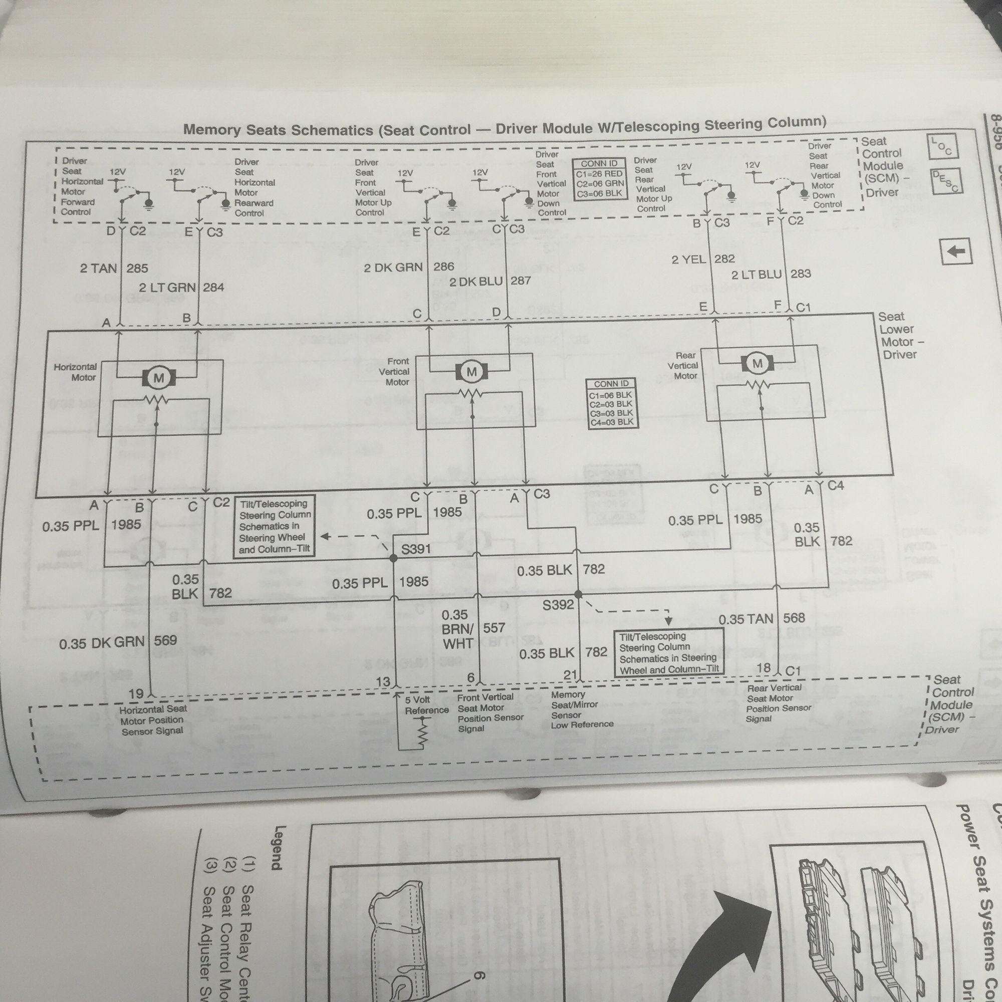 c5 corvette power seat wiring diagram snapper push mower parts corvetteforum chevrolet