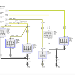2010 Ford Ranger Turn Signal Wiring Diagram Integra Harness Light All Data 2013 F150 Front Rear Exterior Lights F 150