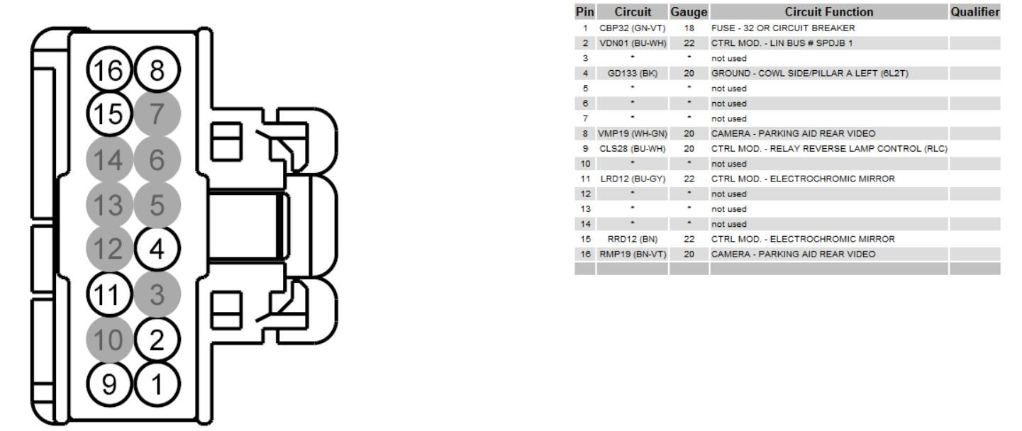 [DIAGRAM] Abs Wiring Diagram 03 Ford F 150 FULL Version HD
