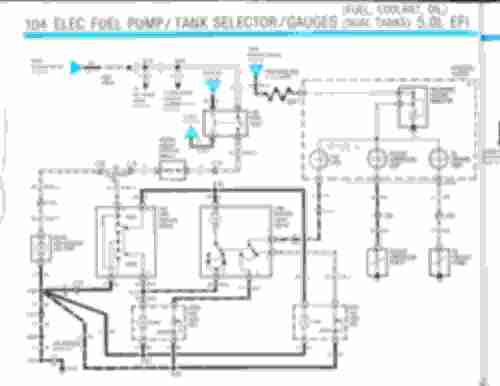 small resolution of fuel tank selector valve page 2 ford f150 forum community of dual tank diagram ford f150 forum community of ford truck fans