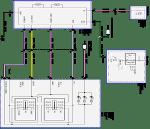 2013 Sunroof wiring diagram  Ford F150 Forum  Community