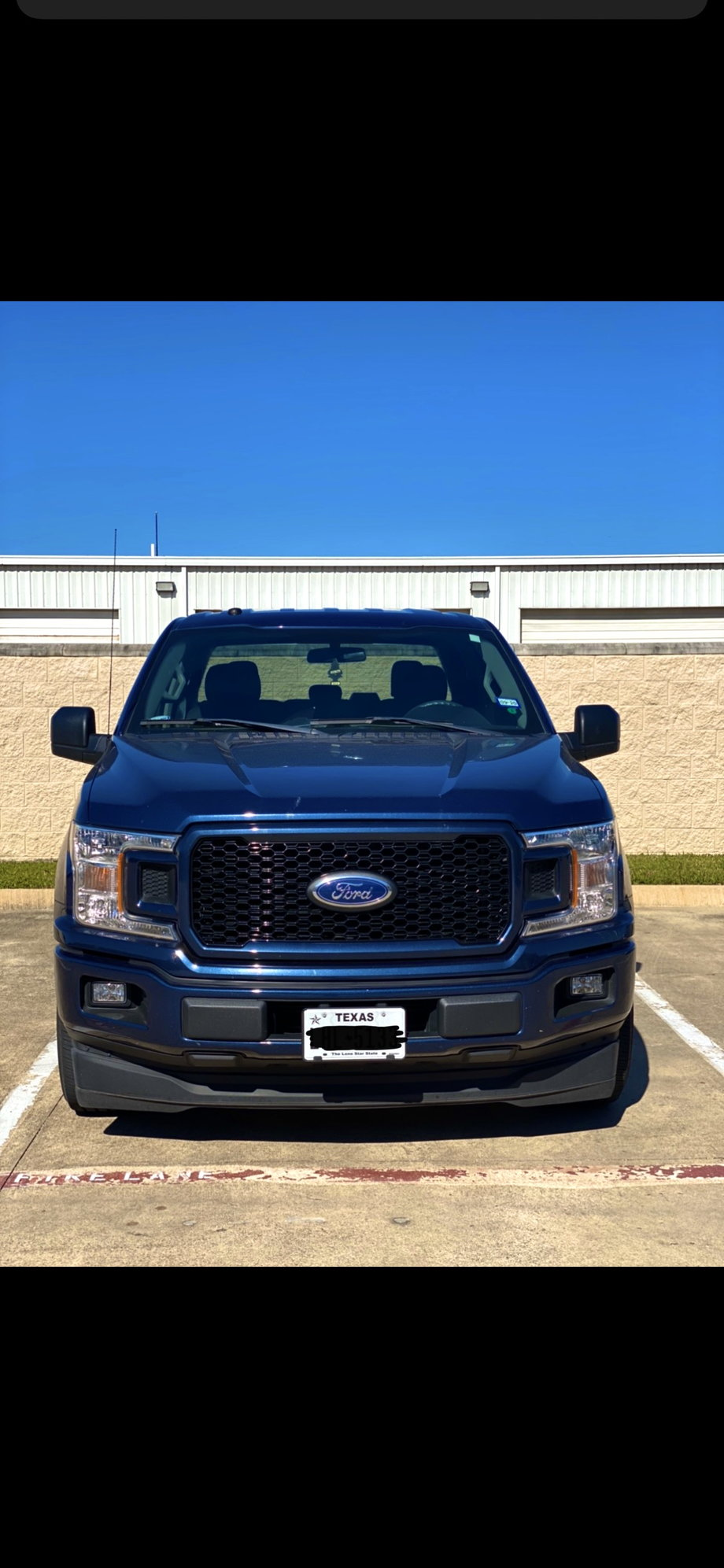Ford F150 Blue Jeans : jeans, Jeans, F-150, Forum, Community, Truck