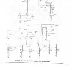 2000 Ford F250 Headlight Wiring Diagram Whirlpool Front Load Washer F W Drl Truck Enthusiasts