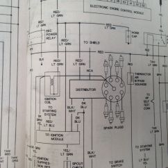 1990 Ford F150 Wiring Diagram 2003 Saab 9 3 Stereo 1996 351w Efi Harness 38